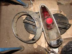Стекла, подфарник, тяги, ГАЗ 21