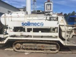 Soilmec, 2008