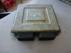 Блок управления ДВС Mazda 6 LF