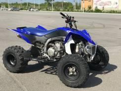 Yamaha YFZ 450, 2009