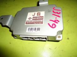 Блок управления акпп, cvt. Nissan Teana, J31 Двигатель VQ23DE