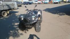 Stels ATV 700H, 2012