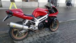 Aprilia SL 1000, 2000
