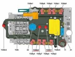 Датчики АКПП 722.9 Y3/8n1, Y3/8n2, Y3/8n3 все модели во Владивостоке
