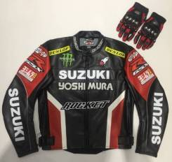 Мото куртка Suzuki Отправка по России
