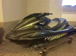 Продам гидроцикл Yamaha VX FZR в отличном состоянии