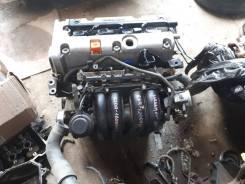K20A Двигатель на запчасти