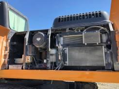 Case CX290B. Продажа Экскаватор CASE CX290B б/у (2017 г., 5500 м. ч. )