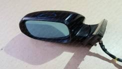 Зеркало заднего вида боковое. Honda Accord, CL8, CL9, CM2, CM3, CL7 K20A, K24A