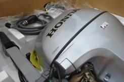 Лодочный мотор Honda 20, 2018 года.