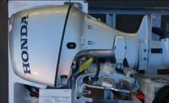 Лодочный мотор Honda 30, 2018 года, 4-тактный.