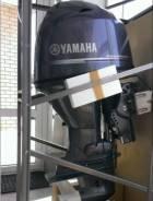 Лодочный мотор Yamaha F70, 2018 года.