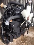 Двигатель двс Yanmar 3TN100