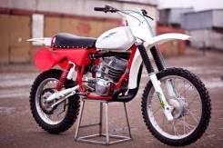 Ява CZ 250, 1990
