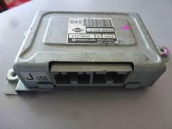 Блок управления АКПП Nissan Cube AZ10