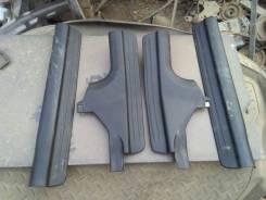Накладка порога внутренняя Mitsubishi Lancer Cedia