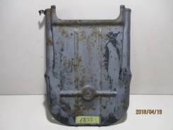 1853) Защита бензобака Honda Dio