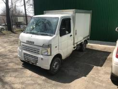 Suzuki Carry Truck, 2004