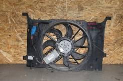 Вентилятор охлаждения двигателя Mercedes-Benz w169 A-class