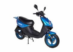 Скутер MOTO-ITALY Neo 50, 2018