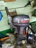 Продаётся Yamaha 15 в хорошем состоянии