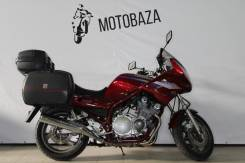 Yamaha XJ. 900куб. см., исправен, птс, без пробега
