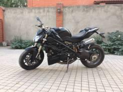 Ducati Streetfighter 848, 2016