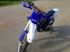 Yamaha YZ 125, 1997