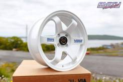 NEW Комплект дисков Volk Racing TE37 SL R16 7j ET+35 4*100 (D159A)