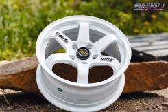 NEW! Комплект дисков Volk Racing TE37 SL R16 7j ET+35 5*114.3 (D161)