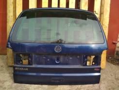 Крышка багажника. Volkswagen Sharan. Под заказ