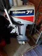 Лодочный мотор Evinrude 7,5