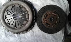 Сцепление. Hyundai Accent, LC, LC2 Двигатели: D3EA, G4EA, G4EB, G4ECG, G4EDG, G4EK