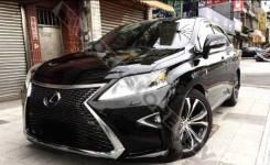 Бампер. Lexus RX350, AGL10, GGL10W, GGL15, GGL15W, GGL16W, GYL15 Lexus RX450h, AGL10, GGL15, GYL10W, GYL15, GYL15W, GYL16W Lexus RX270, AGL10, AGL10W...