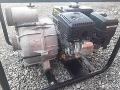 Мотопомпа Производительность 66 м3/час, 1100 л/ми