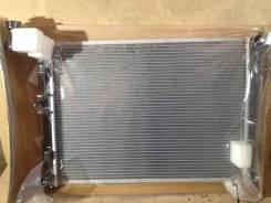 Радиатор основной (Новый) Kia Ceed