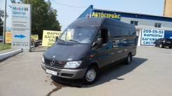 Mercedes-Benz Sprinter 309 CDI, 2005