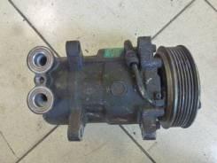 Компрессор кондиционера Peugeot 206 1.4 5237705144