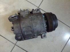 Компрессор кондиционера BMW 5 Series 64528362414