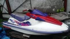 Продам скутер кавасаки 750
