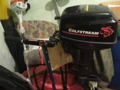 Лодочный мотор Golfstream T9.8