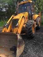 JCB 3CX Super, 1998