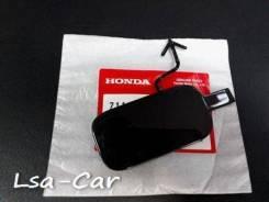 Заглушка в бампер перед (под крюк)Хонда Vezel RU1 цвет черный