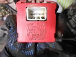 Блок управления светом Toyota camry sv33