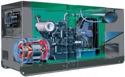 Ремонт и запчасти для дизель-генераторов, электростанций, ДЭС