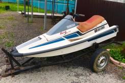 Продам водный мотоцикл yamaha