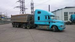 Freightliner Century и Kogel , 2001