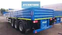 Atlant SWH1235, 2017