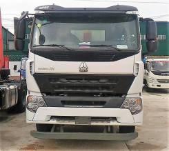 Howo A7. Продадим HOWO A7 6x4 ZZ3327N3847Q с работой в Новосибирске и Кемерово, 9 726куб. см., 20 000кг., 6x4. Под заказ