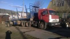 КамАЗ 54112 А, 2001
